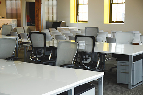 diseno muebles corporativos oficinas bogota