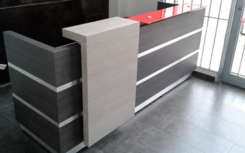 fabrica muebles oficinas bogota